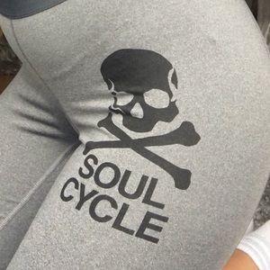Nike Pro Soul Cycle Leggings